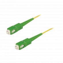 C50010 Optex Conectores Multimodo Estilo Adhesivo 10 Por Paq