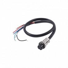 Cablemr6011a Syscom Cable 8 Pines Para Lector MR6011A genera