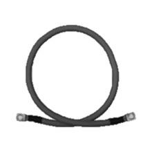 Cblawg21b Epcom Powerline Cable Para Baterias 1 M Negro C