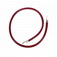 Cblawg21r Epcom Powerline Cable Para Baterias 1 M Rojo Cal