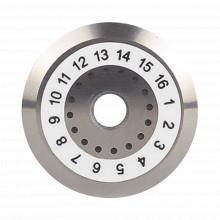 Cleavingwheel Tempo Disco De Corte Para Cleaver/Cortadoras T