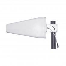 Crdlp072711 Epcom Antena Direccional Logaritmica De 11 DBi D