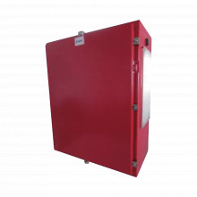 Dh124319 Fiplex Amplificador Bidireccional VHF Fiplex ampli