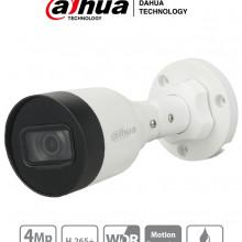DHT0030035 DAHUA DAHUA DH-IPC-HFW1431S1-S4 - Camara IP Bulle