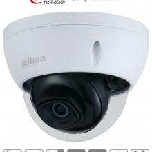 DHT0040004 DAHUA DAHUA IPC-HDBW2531E-S-S2 - Camara IP Domo d