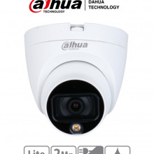 DHT0300013 DAHUA DAHUA HAC-HDW1209TLQP-LED - Camara Domo Ful