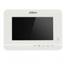 DHT2160001 DAHUA DAHUA VTH2020DW- Monitor analogico de 7 pul