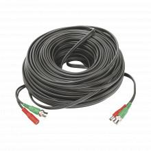 Diy40mhd Epcom Titanium Cable Coaxial Armado Con Conector BN