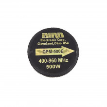 Dpm500e Bird Technologies Elemento DPM De 400-960 MHz En Sen