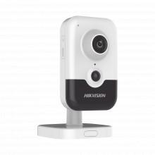 Ds2cd2443g2i Hikvision Cubo IP 4 Megapixel / Serie PRO / Len