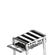 DSC1220015 DSC DSC SGMLRF5 Chasis Metalico para montaje de t