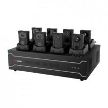 Dsmds001405 Hikvision Estacion De Descarga Para Camaras Corp