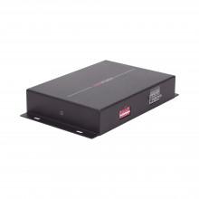 Dspmrso4h Hikvision Modulo De 4 Relevadores De Capacidad 220