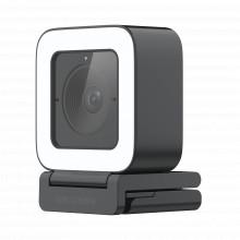 Dsul2 Hikvision Camara Web ALTA DENIFICION 1080p / Aro De