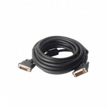 Dvi5m Epcom Power Line Extension De Cable DVI- DVI De 5 Metr
