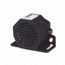 EA5050 Ecco Alarma de reversa inteligente 12-24 V 87 dBA si