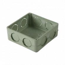 Ec19c Cresco Caja Cuadrada De 3/4 Para Instalaciones Con Tub
