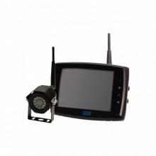 EC5605WK Ecco Sistema Inalambrico De Camara y Monitor de 5.6