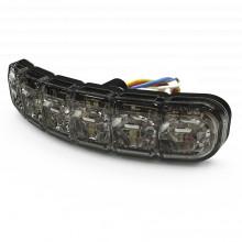 Ed3794rw Ecco Luz Perimetral 12 LEDs Ultra Brillantes Dua