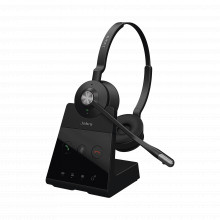 Engage65stereo Jabra Engage 65 Stereo Con Conexion DECT Y US