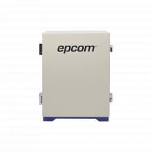 Ep378585 Epcom HASTA 2 KILOMETROS Amplificador Para Amplia