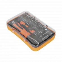 Ep8031 Epcom Powerline Juego De Puntas Y Accesorios Con 65 P