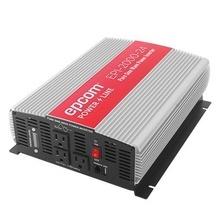 Epi200024 Epcom Powerline Inversor Onda Pura 2000W Ent 24