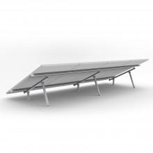 Eplam011x4v2 Epcom Powerline Montaje De Aluminio Para Techo