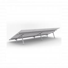 Eplam011x4xl Epcom Powerline Montaje De Aluminio Para Techo