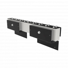 Epmbl Accesspro Montaje Ajustable Para Chapa Magnetica MAG1