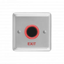 Exm22n00 Rosslare Security Products Boton De Salida Pasivo I