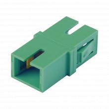 Fassczagl Panduit Modulo Acoplador SC/APC Simplex Para Fibr