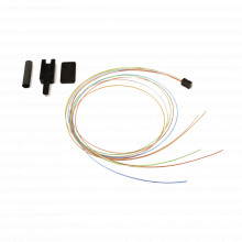 Fbke06 Siemon Kit Breakout De 6 Fibras Para Convertir Fibra