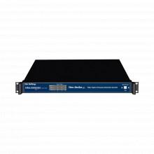 Fd504 Optex Sensor De Seguridad Perimetral Por Fibra Optica