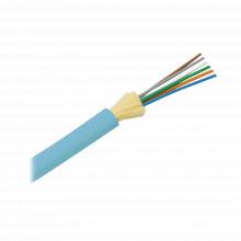 Fodrz06y Panduit Cable De Fibra Optica De 6 Hilos Multimodo
