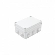 Gw44026 Gewiss Caja De Derivacion De PVC Auto-Extinguible Co