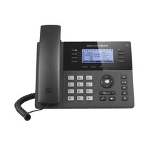 Gxp1780 Grandstream Telefono IP Gama Media De 8 Lineas Con 4