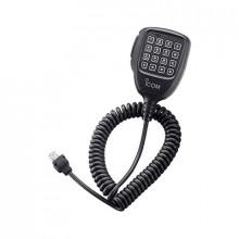 Hm152t Icom Microfono De Mano Estandar Con Teclado DTMF micr