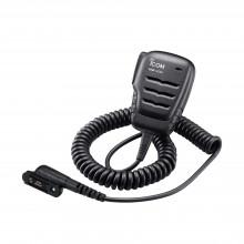 Hm236 Icom Microfono- Bocina Sumergible Para IC-M85 microfon