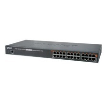 Hpoe1200g Planet Inyector HUB High PoE 802.3at Mid-span Ad