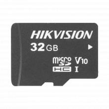 Hstfl232gp Hikvision Memoria MicroSD / Clase 10 De 32 GB / E
