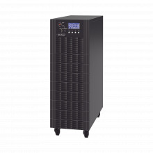 Hstp3t20k100p5m Cyberpower UPS Trifasico De 20 KVA/18 KW To
