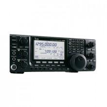 Ic910002 Icom Radio Movil Tri Banda HF/VHF/UHF De Rx 0.030-6