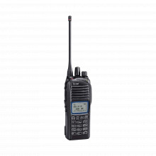 Icf4263duls Icom Radio Portatil Digital NXDN IS 5 W 400-47