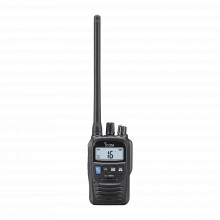 Icm85 Icom Radio Portatil Marino Y Comercial En VHF Incluye