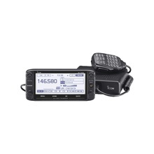 Id5100a Icom Radio Movil Doble Banda D-STAR VHF/UHF RX 118-