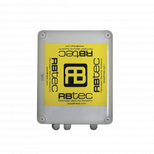 Jb4 Rbtec Gabinete Para Tarjeta LPU304 / Proteccion IP66 cab