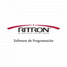 Jbspcpkusb Ritron Kit De Programacion Para JBS/ PBS / RDC ac