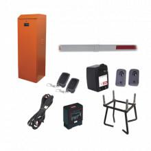 KITXBSRN Accesspro Kit COMPLETO Barrera Derecha XB NARANJADA