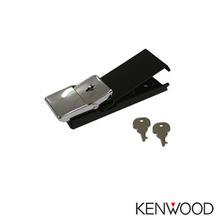 Kmb10 Kenwood Chapa De Seguridad Para Bracket Para Series De